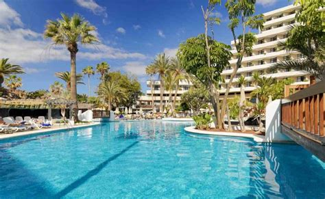 Calendrier S Il Te Plaît H 244 Tel Sol Tenerife 224 Playa De Las Americas