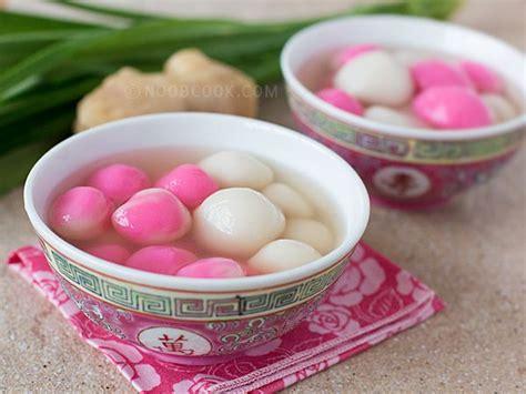 new year food tang yuan the world s catalog of ideas