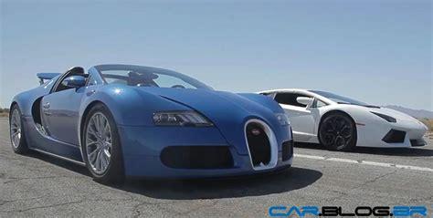 Bugatti Veyron Lamborghini Aventador Lambo Aventador E Bugatti Veyron Em V 237 Deo Compara 231 227 O