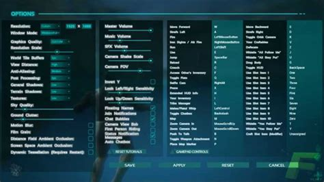 ps4 themes lag fix ark survival evolved lagging