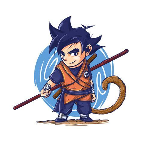 Best Mugs by Son Goku Chibi Goku T Shirt Teepublic