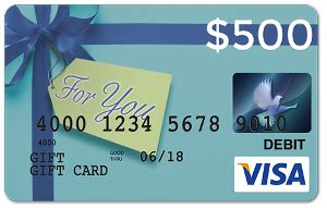 Visa Gift Card Maximum Value - contest win a 500 visa gift card