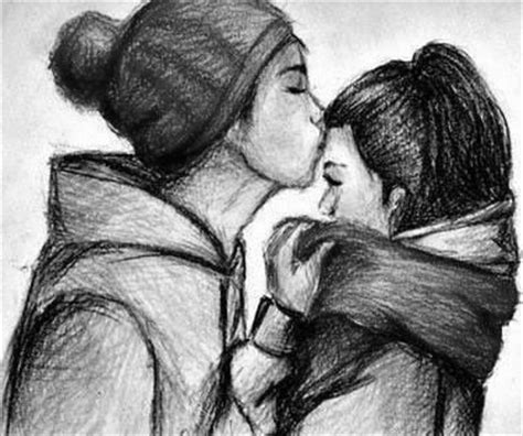 imagenes en blanco y negro de amor love image 3210277 by miss dior on favim com