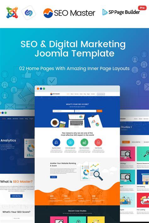 Seo Digital Marketing by Seo Master Seo Digital Marketing Agency Joomla