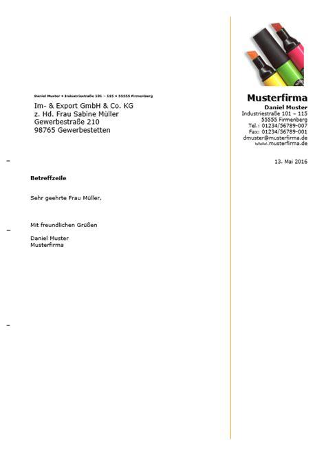 Kostenlose Vorlagen Word Kostenlose Word Briefkopf Vorlagen Herunterladen