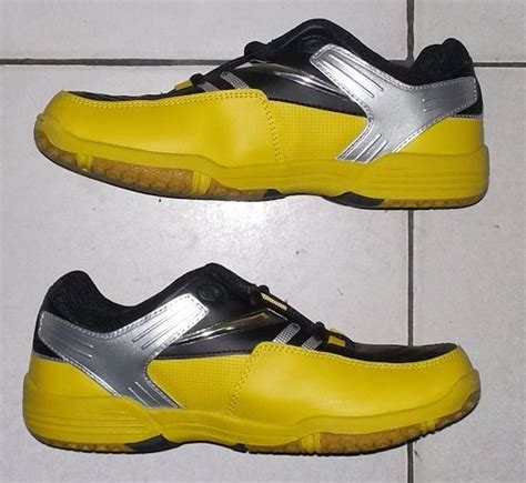 Sepatu Cocoes Original Cassiere Hitam toko jual sepatu bulutangkis badminton original murah
