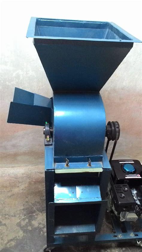 Mesin Pencacah Rumput Odot jual mesin giling kulit kacang kacangan untuk pakan ternak