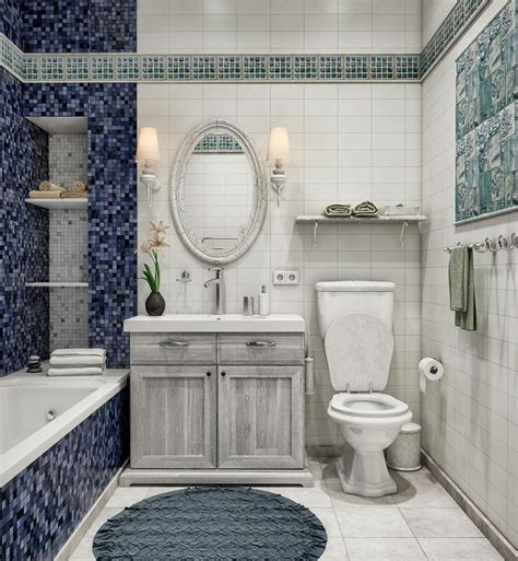 bagno provenzale arredamento provenzale come conferire all intera casa un