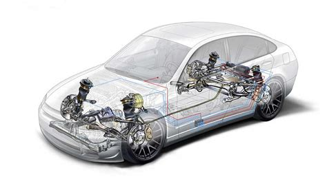 car suspension steering and suspension beachside automotive