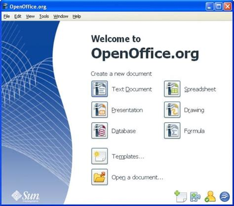 openoffice vs libreoffice whats the difference and which should
