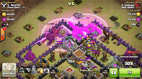 coc layout anti dragon th8 the broken relic anti dragon layout for th8 clash of