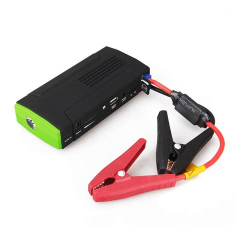 battery boosters chargers portable mini auto car jump starter jumper booster battery