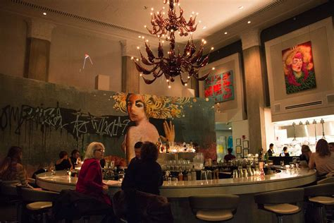 liquid art house boston restaurants offer diverse culinary experiences the daily free press