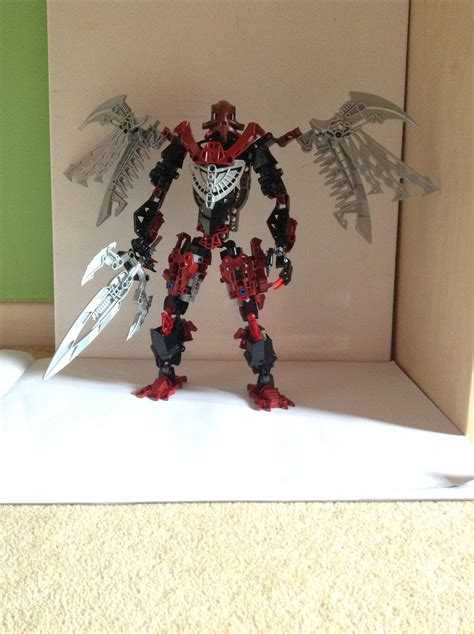 New Makuta 2 By bionifight infinite discussion page 3 bionicle rpg