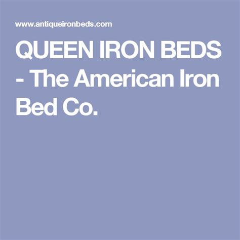 american iron bed company 17 best ideas about antique iron beds on pinterest french country bedding shabby