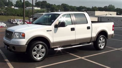 how petrol cars work 2006 ford f150 transmission control for sale 2006 ford f 150 lariat 1 owner leather capt chairs stk p5671 youtube