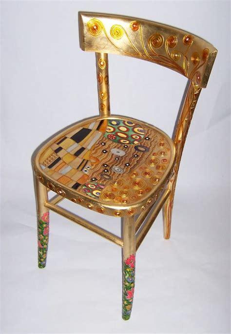 sedie decorate sedie dipinte a mano prezzi design casa creativa e
