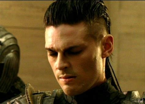 vaako haircut 120 best images about karl urban chronicles of riddick