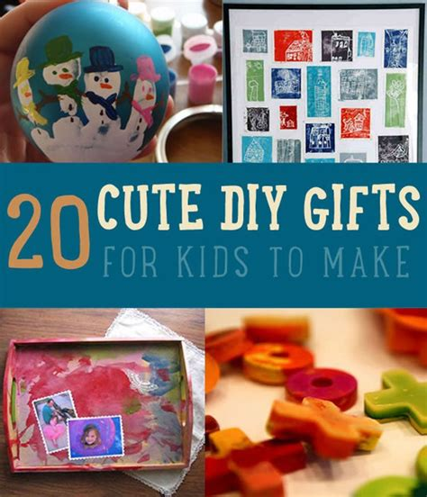 gifts for kids in their 20s diy gifts can make diy projects craft ideas how to s for home decor with