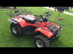1987 Suzuki Quadrunner 250 4x4 1987 Suzuki Quadrunner Lt4wd