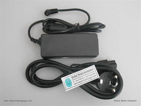 Adaptor Notebook Advan asus eeepc 19v 2 1a 40w replacement for asus eeepc all