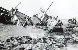 Dunkirk by Dunkirk Evacuation Photos Show Trail Of Devastation
