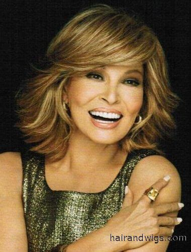 barely shoulder length hairstyles 89 best raquel welch collection images on pinterest