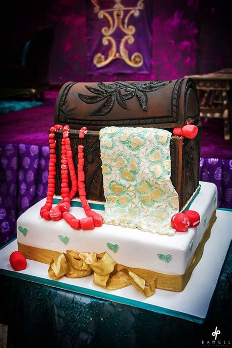 75 best Nigerian wedding cakes images on Pinterest