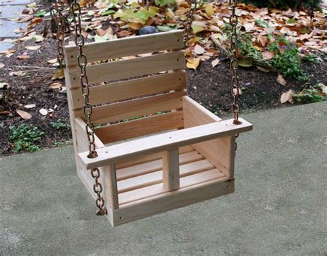 wooden swing seat plans wooden child swing seat plans chest pains and throwing up