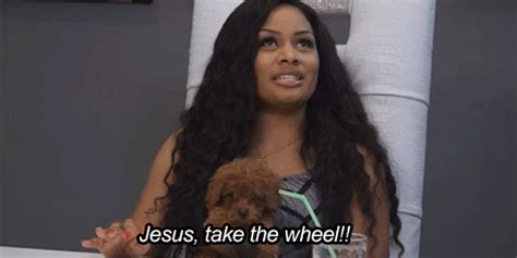 Michle Gentille Takes Us To The End Of The World by And Hip Hop Kmichelle Gif By Vh1 Find On Giphy