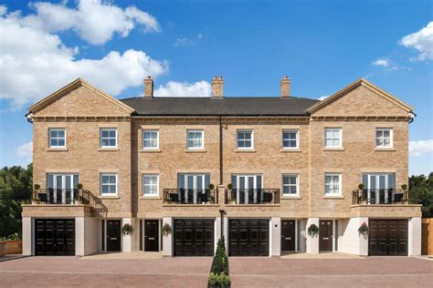 redrow set to launch new development in chester