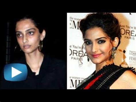 filmi actress without makeup bollywood actresses without makeup funny video youtube