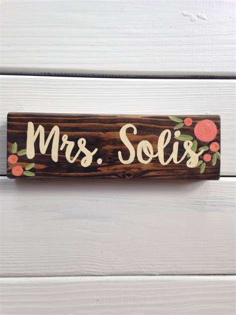 wooden name signs for desk 1315 best special education classroom images on pinterest