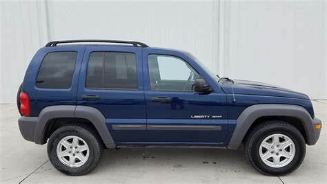 navy blue jeep liberty jeep liberty free craigslist find this lsswapped jeep