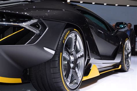lamborghini inside 2017 2017 lamborghini centenario sold out in before release