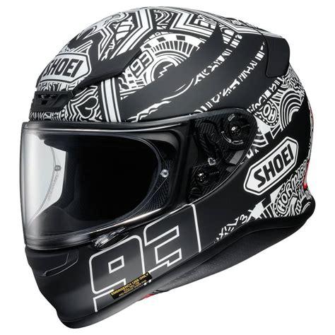 shoei nxr marquez digi ant tc 5 replica helm chion helmets