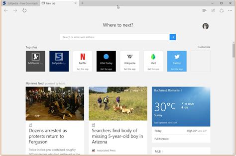 edge microsoft windows 10 browser three features users want in microsoft edge browser