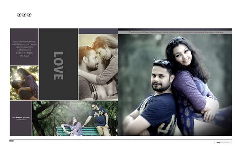 Wedding Album Design Company In India indian wedding album design kerala 3rdeyedesigns kerala