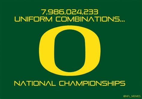 Oregon Ducks Meme - ohio state football meme