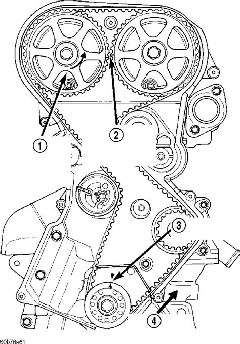 2004 chrysler sebring timing belt how do i replace the timing chain on a 2004 chrysler