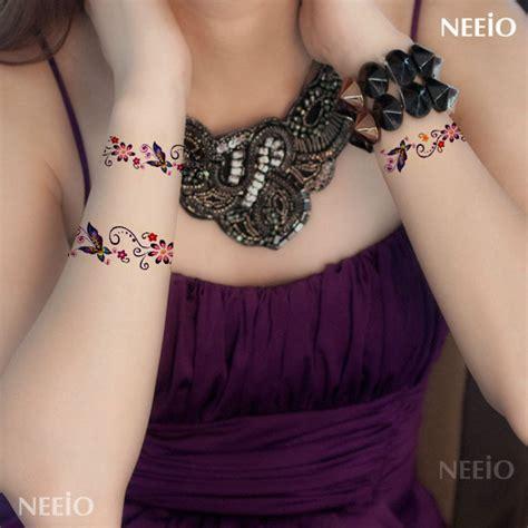 tattoo butterfly bracelet bracelet tattoo designs promotion online shopping for