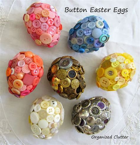 easter egg decorating pinterest uova di pasqua decorate 50 idee originali fai da te