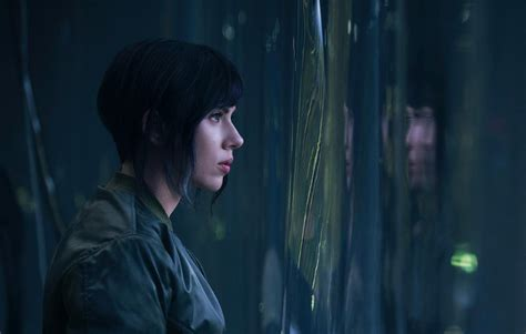 ghost film zenéje ghost in the shell gets another quick tease dread central