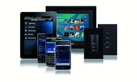 vantage smart home komplettsystem hausautomation f 252 r