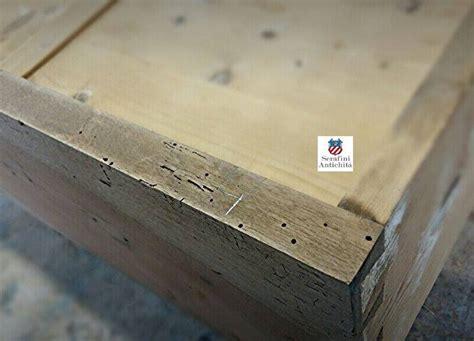 tarlo mobili l ecologia nel trattamento antitarlo legno per