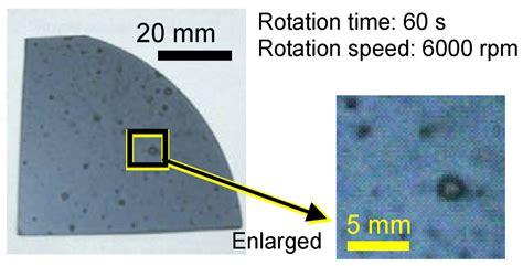 Micromachines Free Full Text Flexible Tactile Sensor