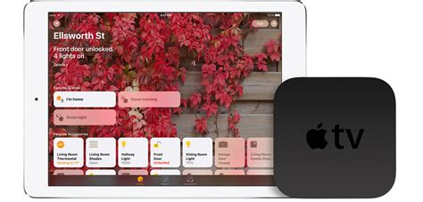 automate and remotely access your homekit accessories
