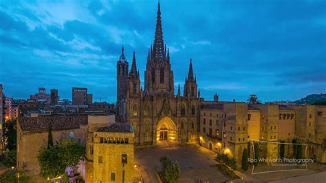 famous places barcelona spain rob whitworth touring the landmarks of barcelona spain
