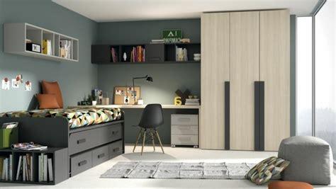 comment d馗orer une chambre d ado chambre gris fonce et beige design de maison