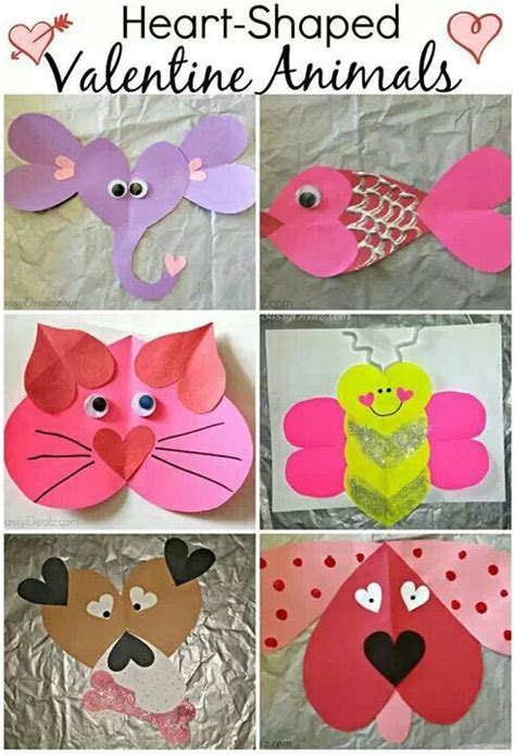 Construction Paper Valentines Day Crafts - 1000 ideas about construction paper projects on